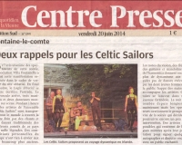 article - fontaine le comte - juin 2014 - centre presse