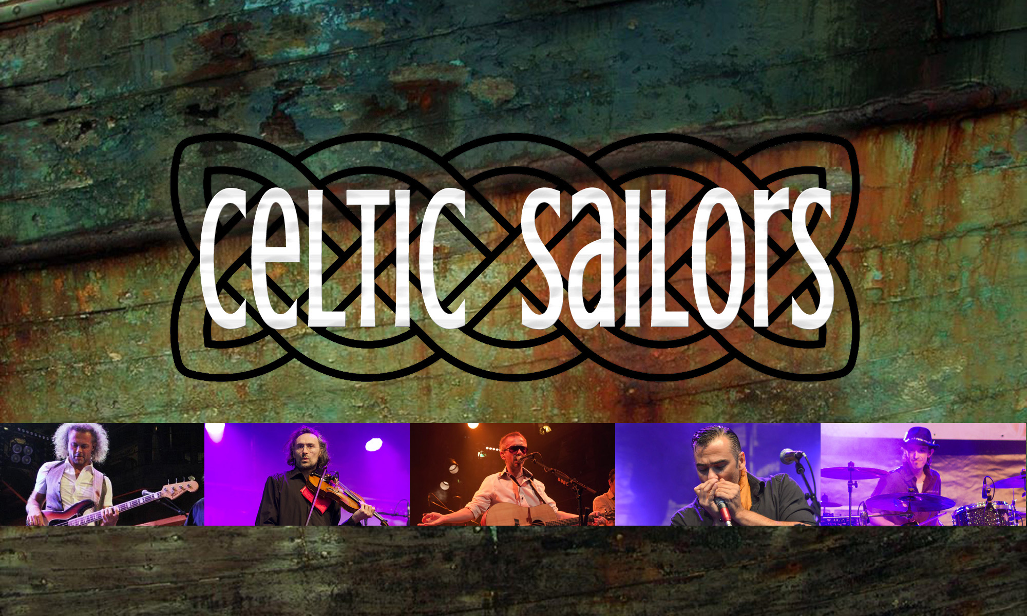 Celtic Sailors